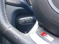 Original Audi A3 8P inkl. Kabel 2004-2009 - Nachrüstung Tempomat Satz & unten