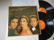 LP Ethno Rocio Jurado - Ven Y Sigueme 2LP (23 Song) RCA REC / ESPANA