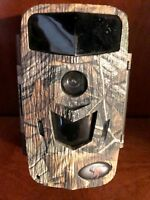 2351 Used Wildgame Innovations Razor X10 Game Camera 10MP M10B11D2