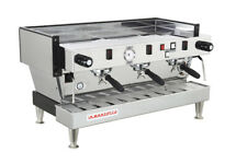 La Marzocco Linea Semi-Automatic EE 3 Group Commercial Espresso Machine