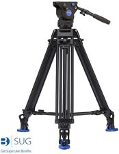Benro BV6 Pro Video Tripod Kit - Photography Equipment