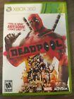 Deadpool (Microsoft Xbox 360, 2013)