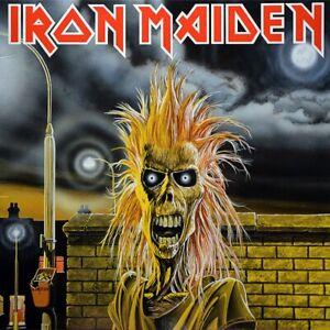 Iron Maiden - Iron Maiden - New 180g Vinyl LP - 2015 Remasters