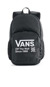 Vans Alumni Pack 3 Backpack Black