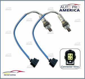 (2) NEW GENUINE OEM Mopar O2 Oxygen Sensors for Mercedes Benz CLS550 GL S CLS