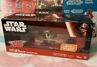 Star Wars Remote Control X-34 Land Speeder Skywalker Disney Air Hogs New In Box