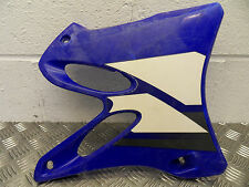Yamaha YZ 125 Right side tank fairing panel 2003 - 5UN