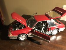 GMP 1991 Ford Mustang GT - Home Improvement - 1/18