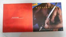 Killing Joke - Sammlung 2 Maxi's