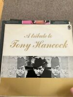 A TRIBUTE TO TONY  HANCOCK.  LP   THE WORLD RECORD CLUB.  ST 897
