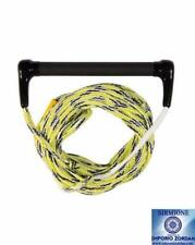 Jobe Ski combo Transfer Green Rope bilancino sci nautico corda traino Verde