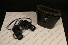 Vintage Jason Binoculars 7x35 with case