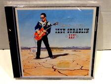 IZZY STRADLIN  -  117°  -  CD 1998  NUOVO E SIGILLATO