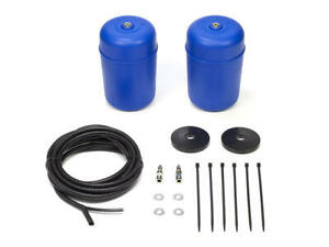 Airbag Man Air Suspension Helper Kit for Coil Springs Rear CR5013 fits Ford T...
