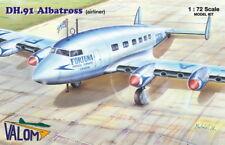 Valom 1/72 Kit de modelismo 72128 De Havilland dh.91 ALBATROSS Imperial Airways