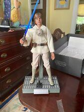 MIB Star Wars Luke Skywalker Episode IV A New Hope  1:6 Scale Hot Toys MMS297
