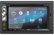 Axxera Double Din Touchscreen Bluetooth Radio