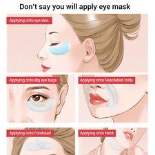 Collagen Eye Nasolabial Fold Lip Wrinkle Dark Circle Bag Cream patch mask   1p