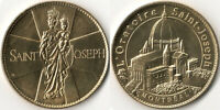Pas Monnaie de Paris - CANADA MONTREAL - ORATOIRE ST-JOSEPH - SAINT-JOSEPH 2019