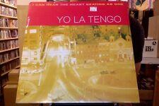 Yo La Tengo I Can Hear the Heart Beating as One 2xLP sealed vinyl RE reissue