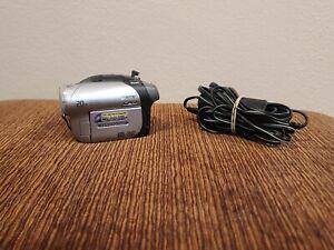Sony Handycam DCR-DVD92 Camcorder