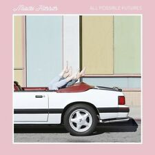 Miami Horror-all possible futures CD NEUF