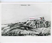 Felixstowe Beach Suffolk 1830 Undercliff Road East Fludyers Pub Area