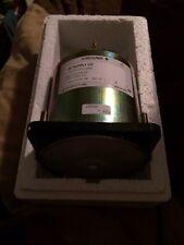 NEW General Electric Yokogawa 0-500  Ampere Switchboard Synchroscope Meter AB16