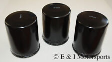 2011 VICTORY CROSS ROADS CORE CUSTOM **3 PACK OIL FILTER**