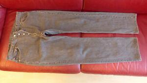 Jean Levi's 501 Taille W36 L34