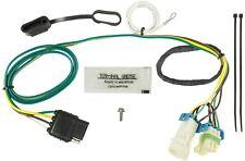 Trailer Wiring Connector Kit ~ Fits: Chevy GMC IZUSU ~ # 30008