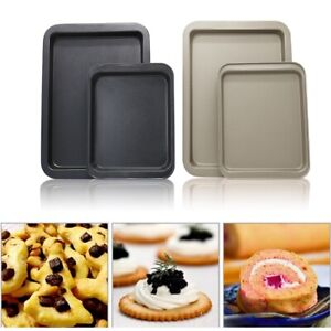Baking Sheet for Oven Nonstick Cookie Sheet Baking Tray Non Toxic for Baking