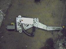 Jaguar XK8 Convertible Power Door Window Motor and Regulator Assembly 1997-2006