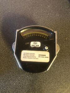 Ducati timing belt tensioning tensioner tool control gauge