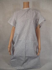Hospital Patient Gown Lightweight Medical Exam Gown Hosp. Grade *NEW* Free Ship