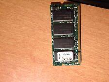 Hynix DDR 333 256mb So-dimm