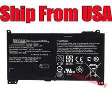 New listing Rr03Xl Hstnn-Q02C Battery For Hp ProBook 430 440 450 455 470 G4 mt20 Hstnn-Ub7C