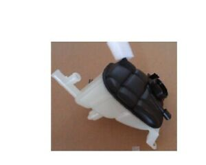 Coolant Expansion Tank Behr Hella Service New Fits: Mercedes ML550 W164 G-Class