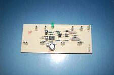 Todd Automatic Transfer Relay/Circuit Board Blue Bird Wanderlodge 900072