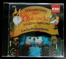Tchaikovsky The Nutcracker 1992 CD1 Mariss Jansons The London Philharmonic  #20