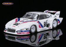 Porsche 935/80 Brumos 12H Sebring 1981 Haywood/Holbert/Leven, TSM 1:43 TSM164356