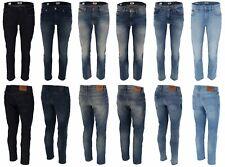 Tommy Hilfiger Slim Scanton & Straight Ryan Herren Jeans