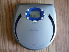 Radio Shack Portable CD Player CAT. NO. 42-6050 Walkman Discman