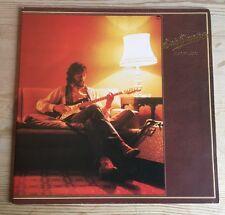 Eric Clapton – Backless LP Vinyl Record 1978 EXC