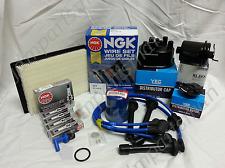 Tune Up Kit ( With NGK Wires & Plugs) fits Honda Civic EG EK CX DX LX 1.6L