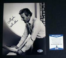 *BECKETT CERTIFIED* - STEPHEN SONDHEIM SIGNED Autographed 8x10 Photo!