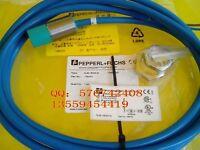 PEPPERL Part # 014545 FUCHS  Model # NJ5-18GM-N Sensor