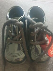 Baby kickers size 3