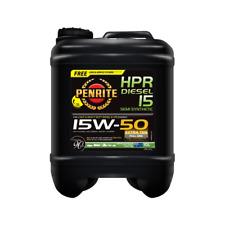 Penrite HPR Diesel 15 - 10 Litre