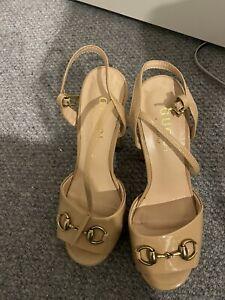 gucci shoes 38